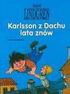 Karlsson z Dachu lata znów