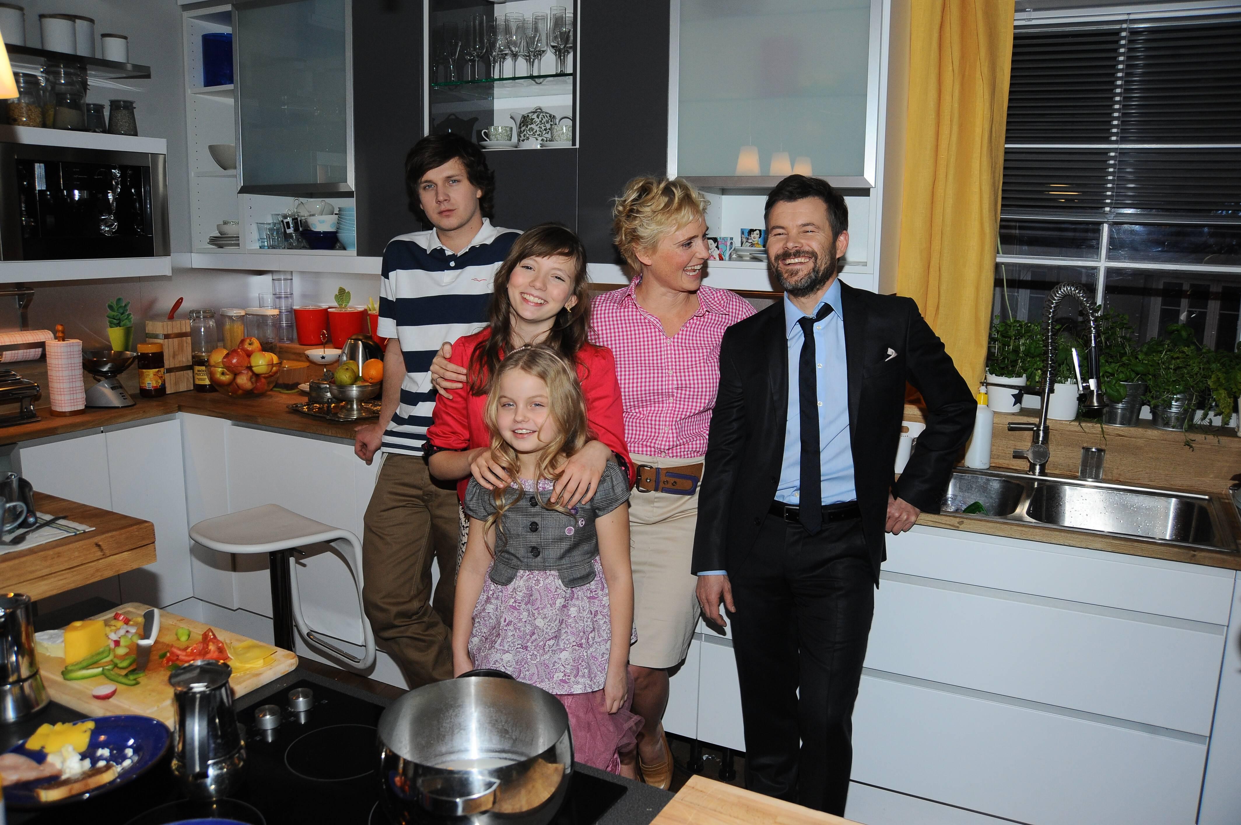 Meble kuchenne z rodzinki pl