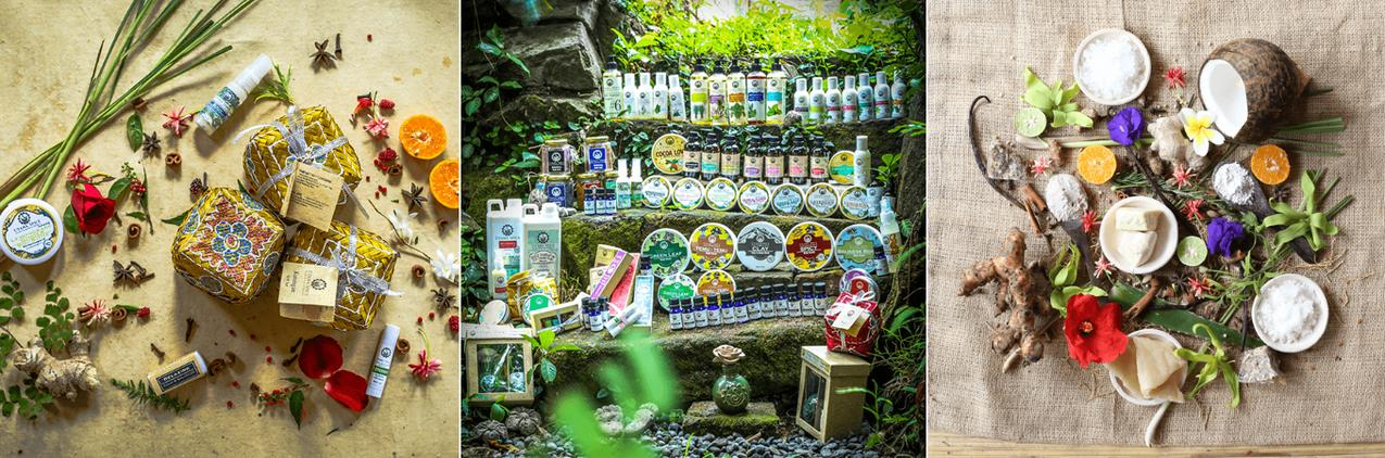 Utama Spice Bali