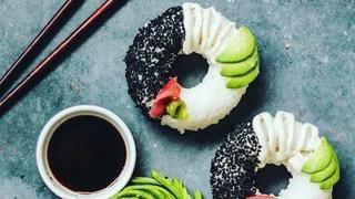 Nowy sposób na sushi