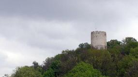 Kazimierz Dolny: renowacja ruin zamku