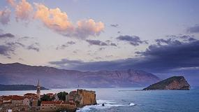 Czarnogóra - kraina gór i morza