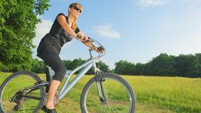 Rower wraca do łask