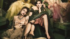 """Dziewczyny"""": plakat i trailer trzeciego sezonu"""
