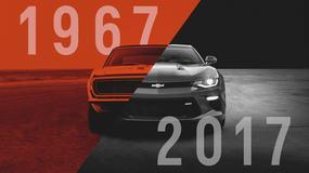 Chevrolet Camaro skończył 50 lat