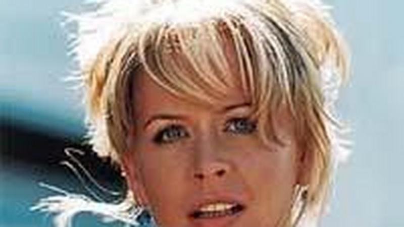 Agnieszka Krukówna w filmie