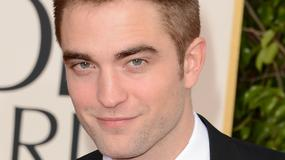 Robert Pattinson spotyka się z córką Seana Penna