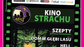 ENEMEF: Kino Strachu 15 czerwca w krakowskim Multikinie