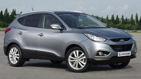 Dobry wynik nowego SUV-a Hyundai'a