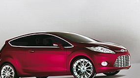 Ford Fiesta - Mała, inna i dużo lepsza!