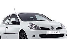 Renault Clio RS World Series - prezentacja na Magny-Cours