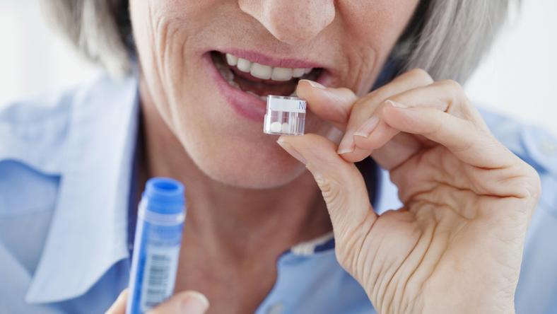 Továbbra sincs bizonyíték arra, hogy a homeopátiás szerek hatékonyak lennének (Képünk illusztráció) /Fotó: Northfoto