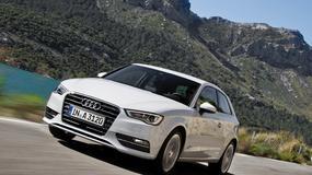 Nowe Audi A3 debiutuje w Polsce (ceny)