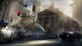 Battlefield Hardline - grafiki koncepcyjne map sieciowych