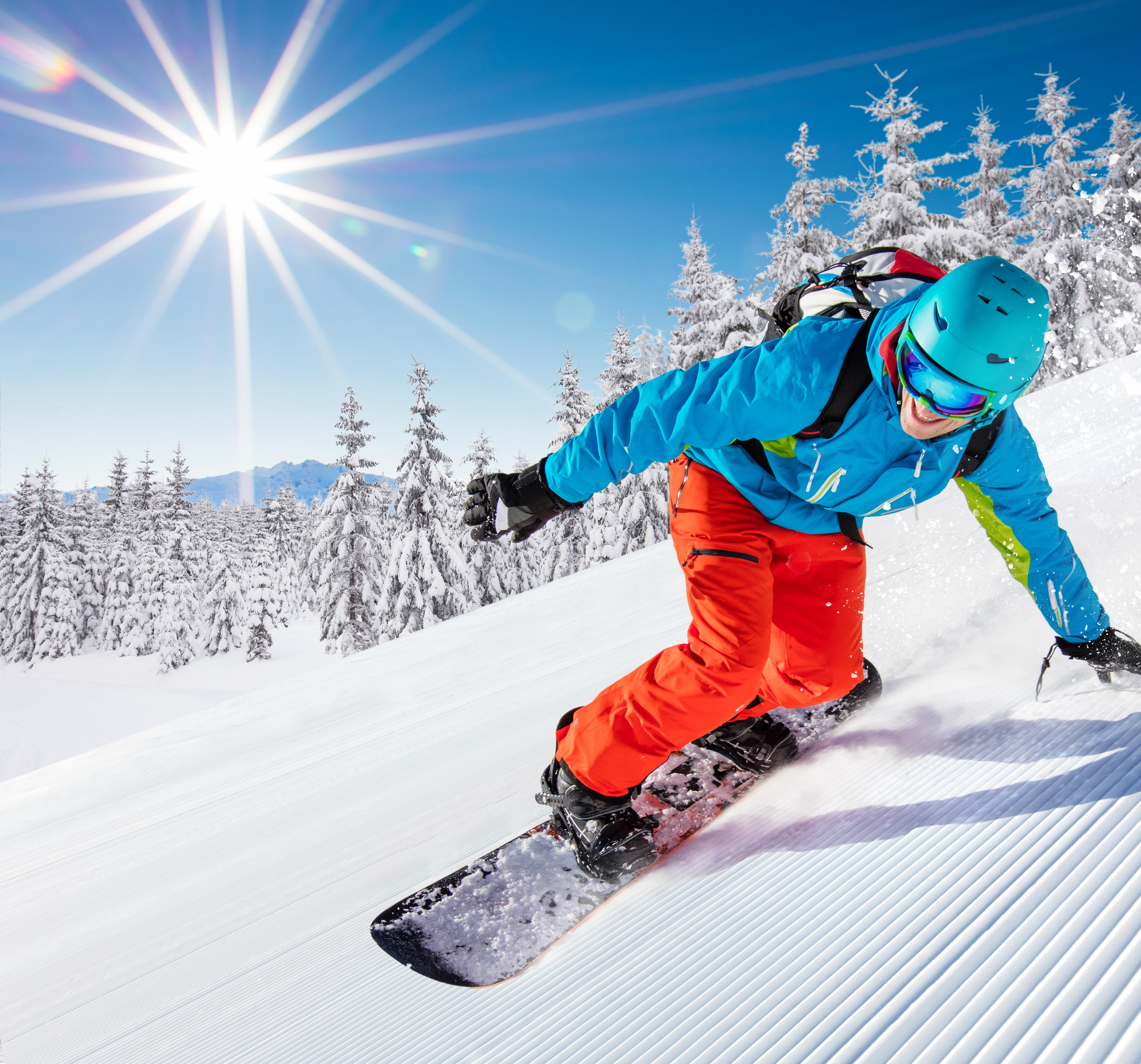 snowboard fogyni)