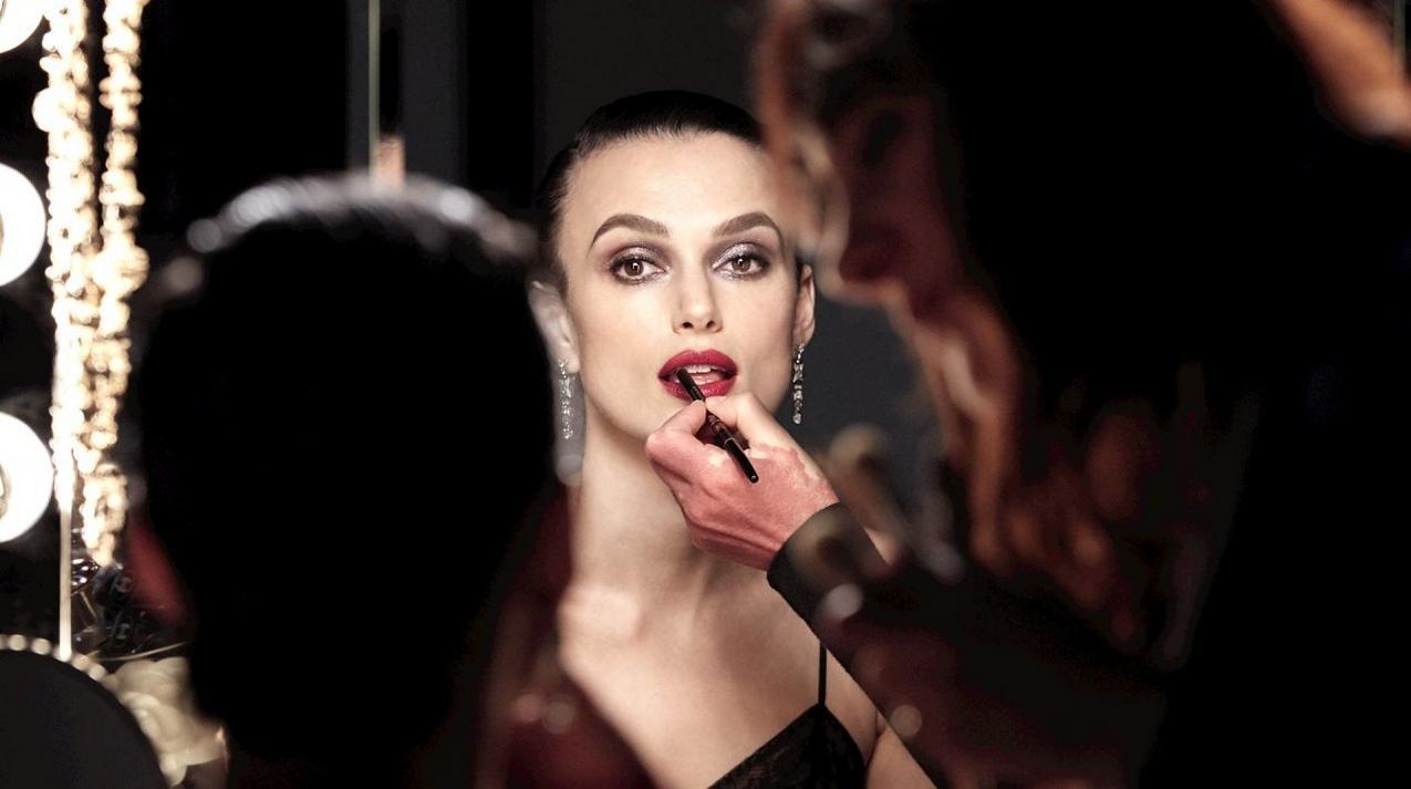 Chanel Beauty Talks