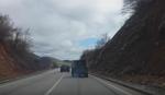 PANJ UMESTO TOČKA Neobičan prizor na bosanskom putu