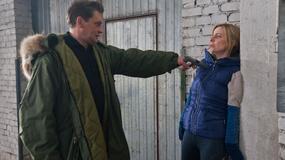"""""""Krew z krwi"""": nowy serial z Agatą Kuleszą już w kwietniu - ZDJĘCIA"""