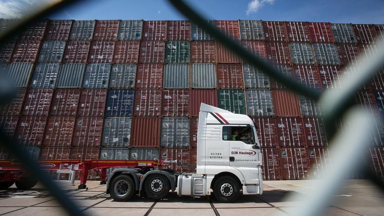 Harmincezer darabbal le lehet zárni a teljes osztrák-magyar határt / Fotó - Europress GettyImages