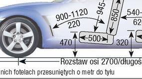 Mazda RX-8 I