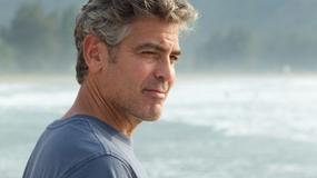 """""""Spadkobiercy"""": George Clooney, wielka fortuna i Hawaje"""
