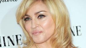 Polska celebrytka wygląda jak Madonna
