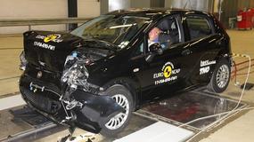 5 gwiazdek to nie zawsze znaczy to samo - wyjaśniamy testy Euro NCAP