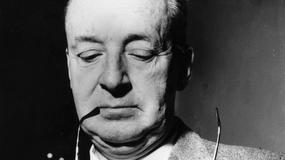 """Fragment: """"Ukryta historia Vladimira Nabokova"""" Andrea Pitzer"""