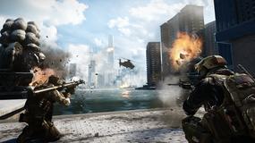 DICE obiecuje zwiększenie wydajności serwerów Battlefield 4