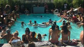 Bikiniji, bazeni i pogledi od kojih staje dah: Ovo su krovovi za najbolje žurke u Kaliforniji