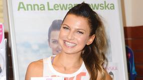 Lewandowska czy Chodakowska: która z pań ma lepszy brzuch?