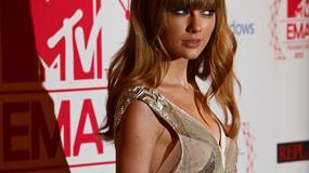 MTV EMA 2012 - czerwony dywan [zdjęcia]