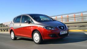 Seat Toledo III - tani w zakupie, bo niezbyt popularny?