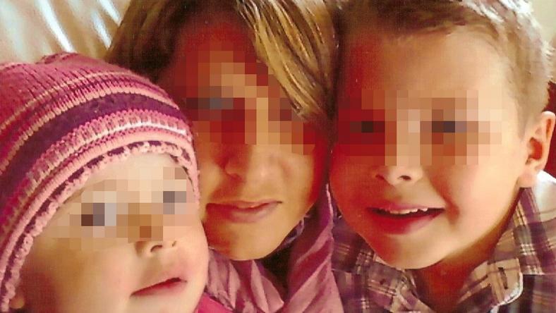 Boglárkát a rendőrök, fiát és lányát az apjuk kereste