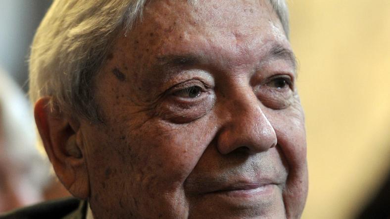 Pozsgay Imre 83 évet élt /Fotó: MTI - Kovács Attila