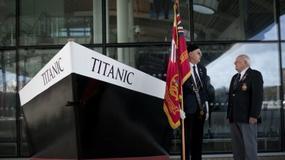 Ustalono tożsamość kucharza z Titanica po 100 latach