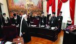 ZAVRŠEN SABOR SPC Crkva dobila novu vladu