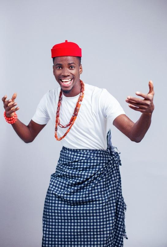 Meet the top 20 contestants for The People's Hero reality show [Okonta Tobechukwu]
