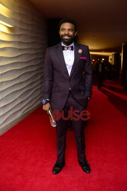 From the hustler to a loverboy and villain, Gabriel Afolayan has done so well for himself in the decade. At some point, he plays the role of a dog, known as Big Joe in the animation,