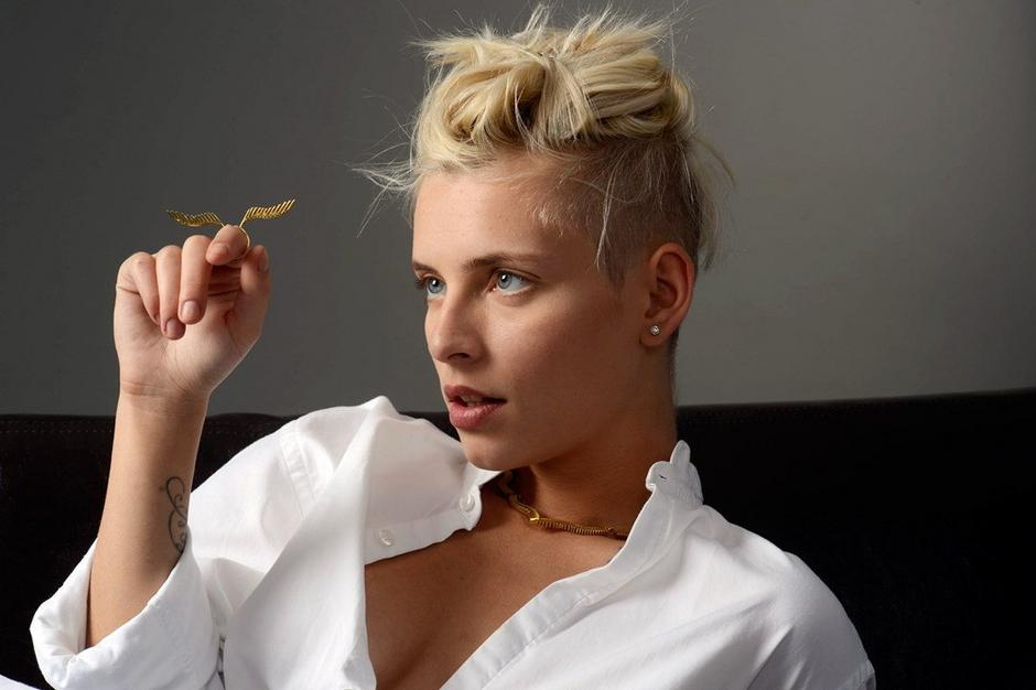 Yael Salomon/Vogue