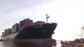 54 tys. ton, które trudno zatrzymać
