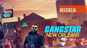 Gangstar New Orleans - recenzja (iOS). Klon GTA na smartfony i tablety