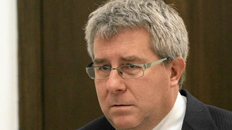 Ryszard Czarnecki, fot. Sławomir Kamiński / Agencja Gazeta