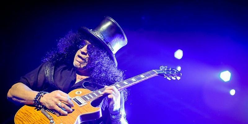 Slash: już teraz chcę przekraczać granice [wywiad]