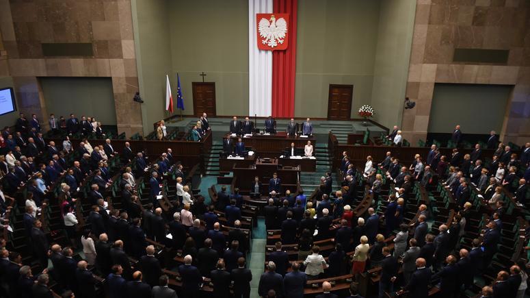 Назовет ли правительство «Права и справедливости» волынскую резню «геноцидом»? Ожидается манифестация перед Сеймом