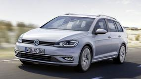 Nowy Volkswagen Golf za 66,9 tys. zł (polskie ceny)