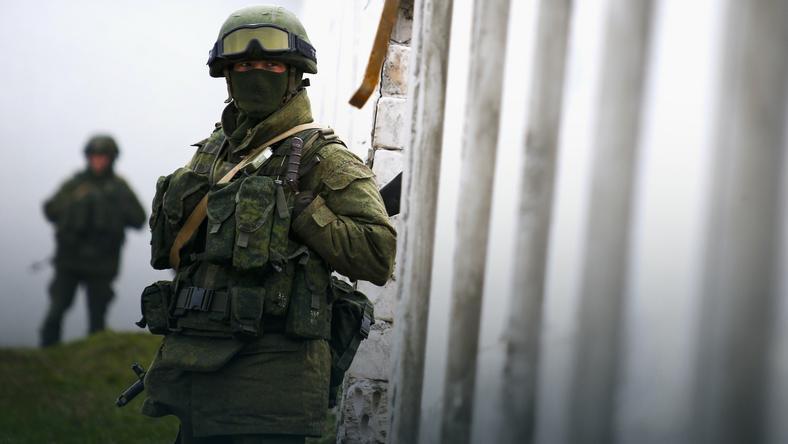 Ultimatum dla ukraińskiej jednostki rakietowej