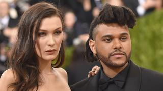 Wokalista The Weeknd stworzy kolekcję dla popularnej sieciówki