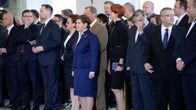 """""""Dziennik Gazeta Prawna"""" ocenia obecnych ministrów przed zmianami w rządzie"""