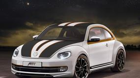 Volkswagen Beetle według Abt